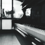 Promo DTC Piano Pianist Stirlingshire
