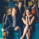 Promo Phoebe and The Live Lounge Boys Acoustic Jazz & Pop Trio Surrey