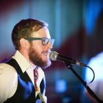 Promo Danny James Solo singer/guitarist South Yorkshire