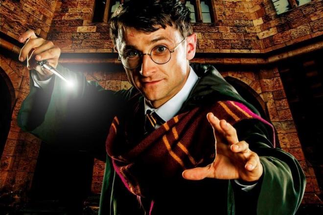Promo Harry Potter Lookalike Lookalike Essex