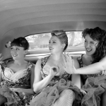 Promo S.O.S (Sirens of Swing) Vintage Vocal Trio Devon