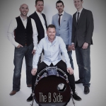 Promo The B Side Function Band Lincolnshire