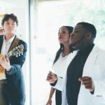 Promo Desire Gospel Choir Gospel Choir London