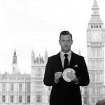 Promo Keven Starl  London