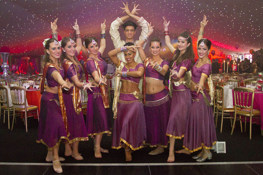 Promo Bollywood Live  Shropshire