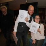 Promo Doodles The Caricaturist  Birmingham, West Midlands