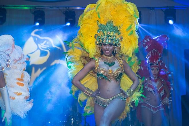 Promo Brazilian Carnival Dancers Dancers London