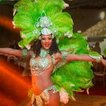 Promo Brazilian Carnival Dancers Dancers London