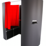 Promo Photo Booth Party Hire Party Photo Booth London
