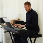 Promo David Pianist and Irish Whistle Player  West Midlands