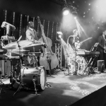 Promo Kiara Trio Jazz Trio London