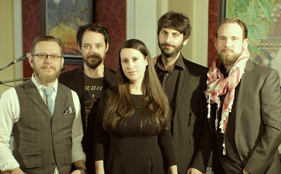 Promo The Start Ups Cover Band Hertfordshire
