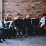 Promo Darlton Ensemble  Stockport, Greater Manchester