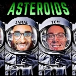 Promo Asteroids  West Yorkshire