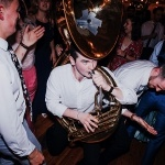 Promo BrassWerk Brass Band Greater Manchester