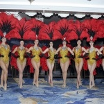 Promo The Show Girls  Staffordshire