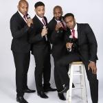 Promo Men Of Motown  London