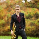 Promo Dan Plays Sax Saxophonist London