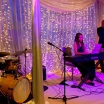 Promo Kiara Trio Jazz Trio London