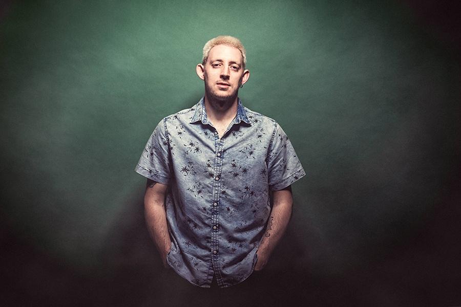 Promo Alex Colman Solo Singer/Guitarist Oxfordshire
