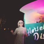Promo Horsebox DJ Party DJ Hampshire
