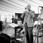 Promo Blue Note Mitch and The Red Hot Jacks Jazz, Swing & Jive plus Ska, Soul & Rock 'n' Roll! West Yorkshire