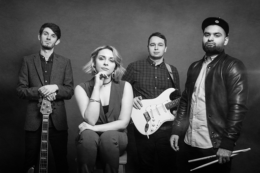 Promo Sugar Rush Rock and Pop Function Band Surrey