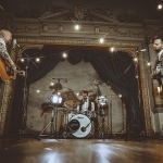 Promo The Glastonburys Acoustic Band Glamorgan