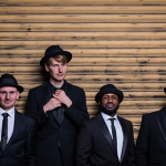 Promo Roadtrip Function Band London