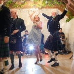 Promo The Ceilidh-oots  Glasgow, Scotland