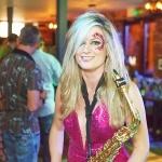 Promo Abi On Sax Saxophonist London