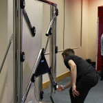 Promo Batak Wall Giant and Outdoor Games Cambridgeshire