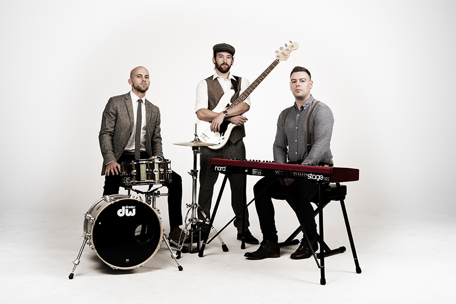 Promo Beatology Function Band West Midlands