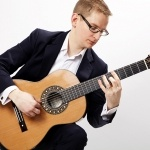 Promo Luke Classical Guitar  Hertfordshire