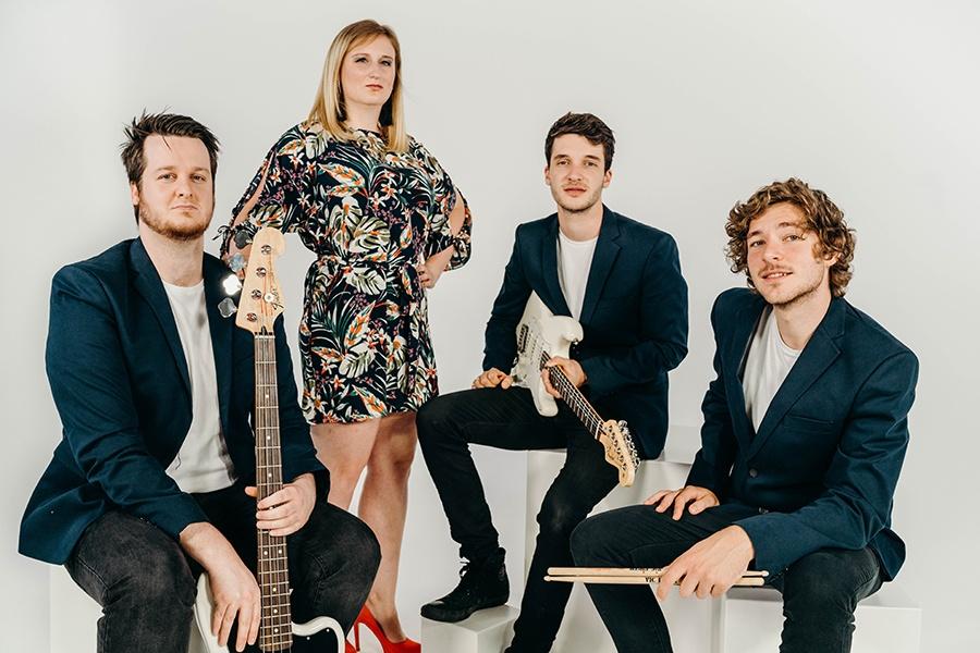Promo Direct Beats Function Band Surrey