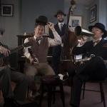 Promo Hot Silk Jazz Jazz Band London