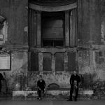 Promo Status Cymbal  London