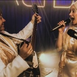 Promo The ABBA Experience ABBA Tribute Band Somerset