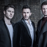 Promo (Take That) A Night Of Take That  Leighton Buzzard, Bedfordshire
