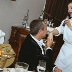 Promo Incognito Artists Singing Waiter Hertfordshire