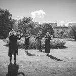 Promo The Royal Welsh Quartet  Cardiff, Glamorganshire