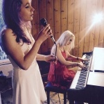 Promo The Jazz Girls Vocal/ Piano Duo Greater Manchester