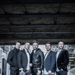 Promo (Take That) A Night Of Take That Take That Tribute Band Leighton Buzzard, Bedfordshire