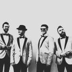 Promo Goldtones Soul Band Neath Port Talbot