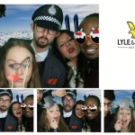 Promo Mr Booths Photobooth London