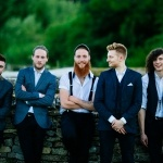 Promo No Quarter Function Band Surrey