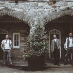 Promo The Glastonburys  Glamorgan