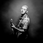 Promo Alex Colman Solo Singer/Guitarist Oxford