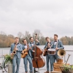 Promo The Stringfellows Acoustic Band London