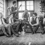 Promo Koola Function Band Northamptonshire